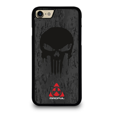 MAGPUL MULTICAM SKULL CAMO iPhone 7 / 8 Case Cover