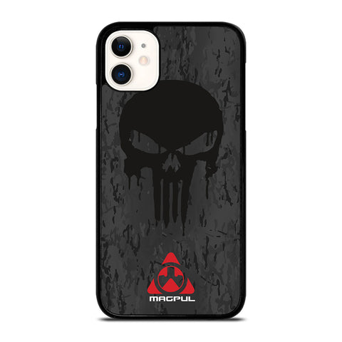 MAGPUL MULTICAM SKULL CAMO iPhone 11 Case Cover