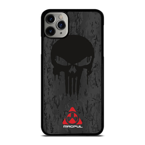 MAGPUL MULTICAM SKULL CAMO iPhone 11 Pro Max Case Cover