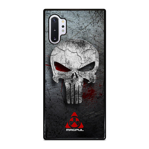 MAGPUL PUNISHER METAL LOGO Samsung Galaxy Note 10 Plus Case Cover