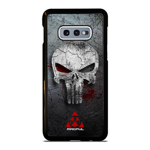 MAGPUL PUNISHER METAL LOGO Samsung Galaxy S10e Case Cover