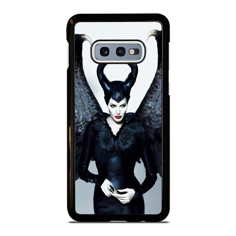 MALEFICENT ANGELINA JOLIE DISNEY Samsung Galaxy S10e Case Cover