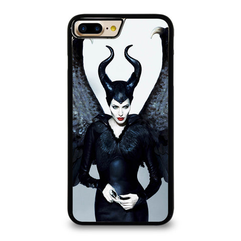 MALEFICENT ANGELINA JOLIE DISNEY iPhone 7 / 8 Plus Case Cover