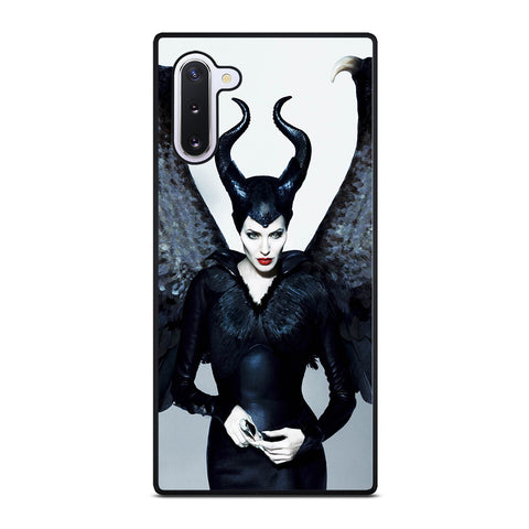 MALEFICENT ANGELINA JOLIE DISNEY Samsung Galaxy Note 10 Case Cover