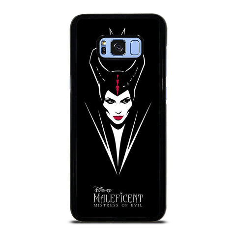 MALEFICENT DISNEY MISTRESS OF EVIL Samsung Galaxy S8 Plus Case Cover