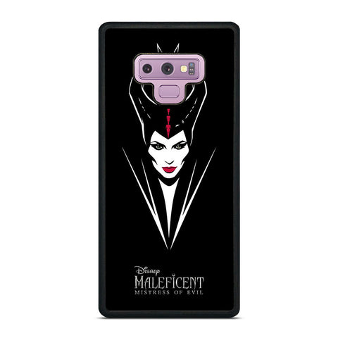 MALEFICENT DISNEY MISTRESS OF EVIL Samsung Galaxy Note 9 Case Cover