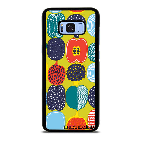 MARIMEKKO HERITAGE COLLAGE Samsung Galaxy S8 Plus Case Cover
