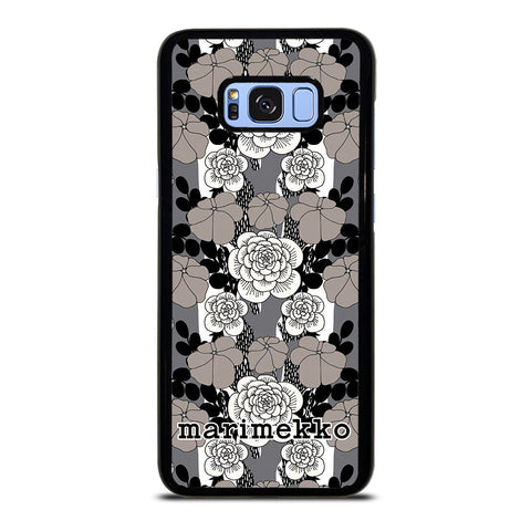 MARIMEKKO UNELMA GREY Samsung Galaxy S8 Plus Case Cover