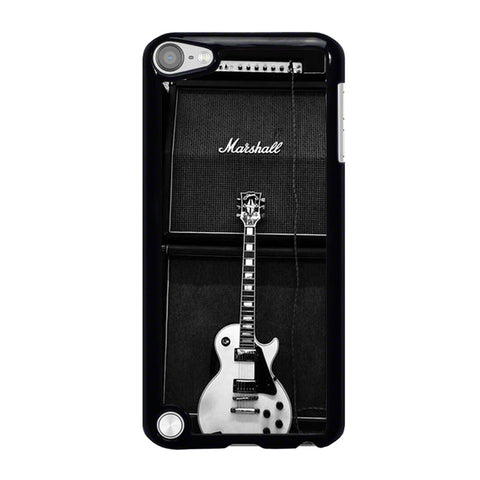 MARSHALL GUITAR AMPLIFIER iPod Touch 5 Case