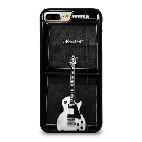 MARSHALL GUITAR AMPLIFIER iPhone 7 / 8 Plus Case Cover