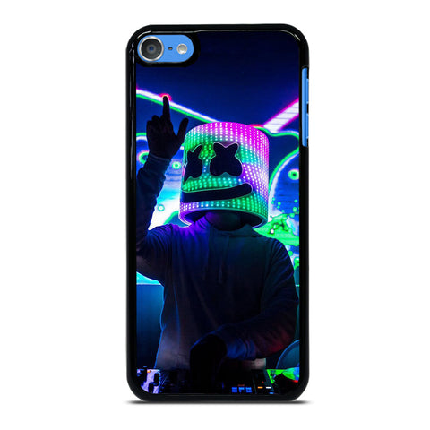 MARSHMELLO DJ-ipod-touch-7-case