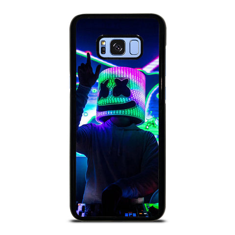 MARSHMELLO DJ Samsung Galaxy S8 Plus Case Cover