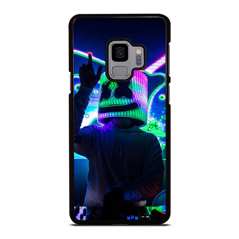 MARSHMELLO DJ Samsung Galaxy S9 Case Cover