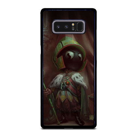 MARVIN THE MARTIAN NAPOLEON Samsung Galaxy Note 8 Case Cover