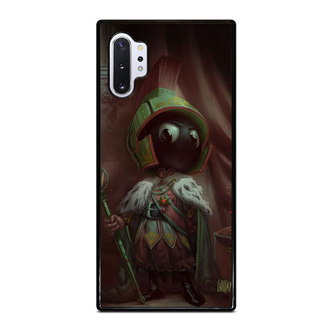 MARVIN THE MARTIAN NAPOLEON Samsung Galaxy Note 10 Plus Case Cover