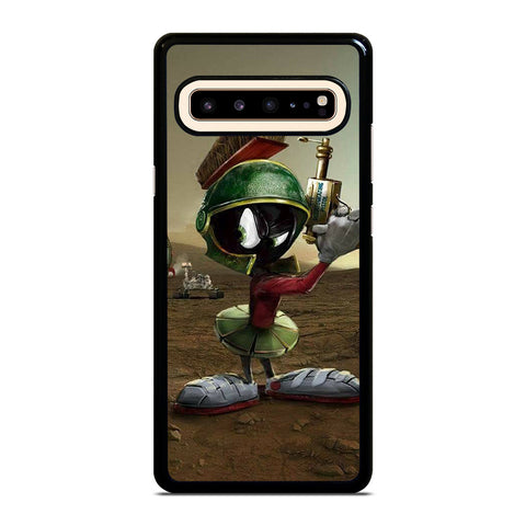 MARVIN THE MARTIAN ART Looney Tunes Samsung Galaxy S10 5G case