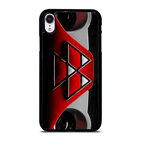 MASSEY FERGUSON EMBLEM iPhone XR Case Cover