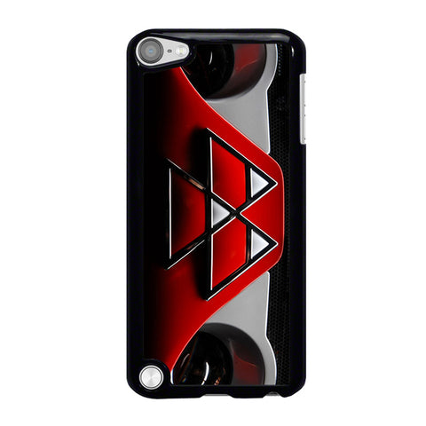MASSEY FERGUSON EMBLEM iPod Touch 5 Case