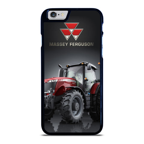 MASSEY FERGUSON TRACTOR iPhone 6 / 6S Case Cover