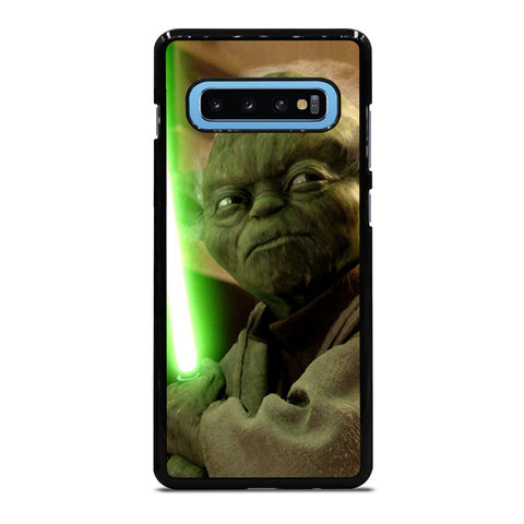 MASTER YODA STAR WARS Samsung Galaxy S10 Plus Case Cover
