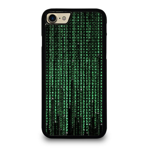 MATRIX NUMBER iPhone 7 / 8 Case Cover