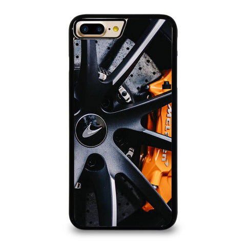 MCLAREN WHEEL LOGO iPhone 7 / 8 Plus Case Cover