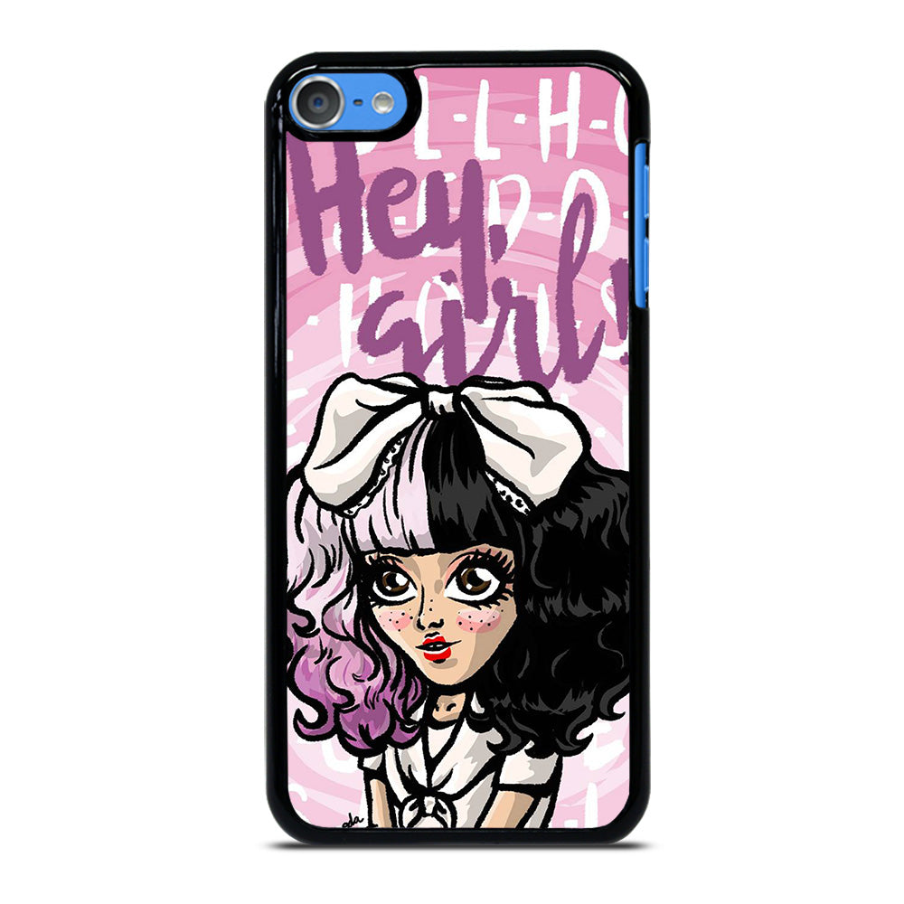 Melanie Martinez Cartoon Ipod Touch 7 Case Casesummer
