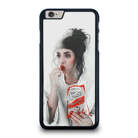 MELANIE MARTINEZ AND CHEETOS iPhone 6 / 6S Plus Case Cover