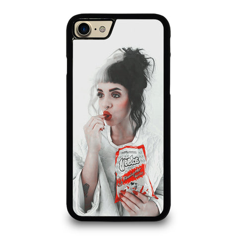 MELANIE MARTINEZ AND CHEETOS iPhone 7 / 8 Case Cover