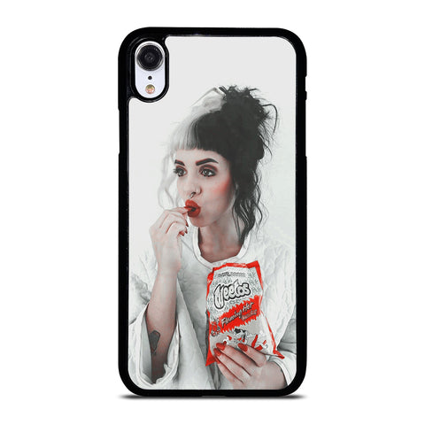 MELANIE MARTINEZ AND CHEETOS iPhone XR Case Cover