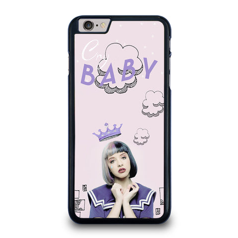 MELANIE MARTINEZ CRY BABY iPhone 6 / 6S Plus Case Cover
