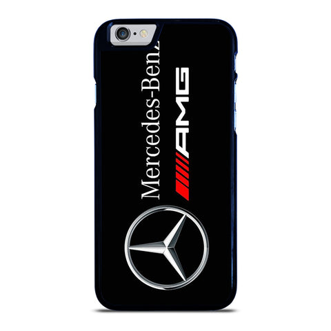 MERCEDES BENZ AMG LOGO iPhone 6 / 6S Case Cover