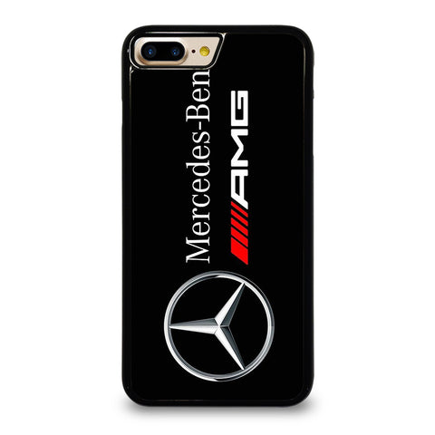 MERCEDES BENZ AMG LOGO iPhone 7 / 8 Plus Case Cover