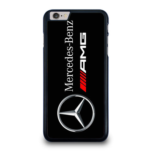 MERCEDES BENZ AMG LOGO iPhone 6 / 6S Plus Case Cover