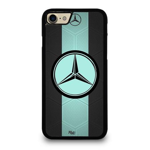 MERCEDES BENZ ICON iPhone 7 / 8 Case Cover