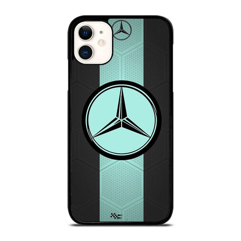 MERCEDES BENZ ICON iPhone 11 Case Cover