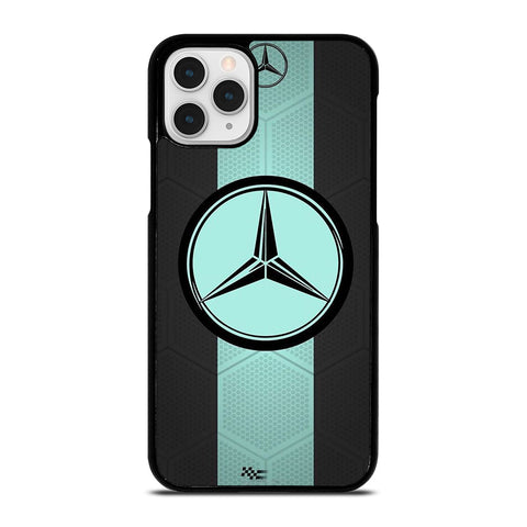 MERCEDES BENZ ICON iPhone 11 Pro Case Cover
