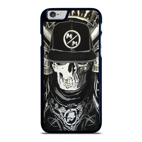 METAL MULISHA SKULL iPhone 6 / 6S Case Cover