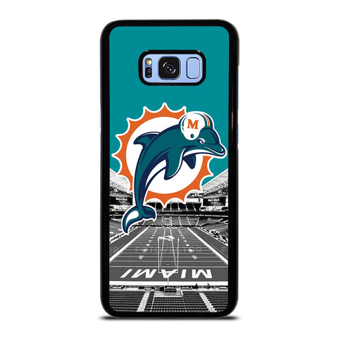 MIAMI DOLPHINS NFL FOOTBALL Samsung Galaxy S8 Plus Case Cover