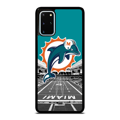 MIAMI DOLPHINS NFL FOOTBALL Samsung Galaxy S20 Plus Case Cover