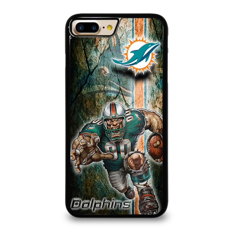 MIAMI DOLPHINS FOOTBALL iPhone 7 / 8 Plus Case Cover