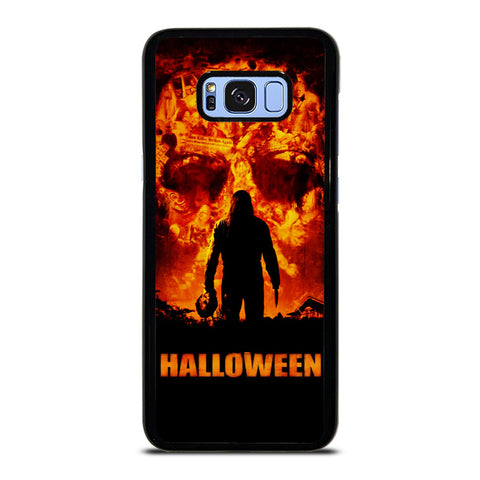 MICHAEL MYERS HALLOWEEN Samsung Galaxy S8 Plus Case Cover