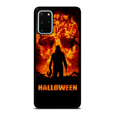 MICHAEL MYERS HALLOWEEN Samsung Galaxy S20 Plus Case Cover