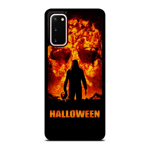 MICHAEL MYERS HALLOWEEN Samsung Galaxy S20 Case Cover