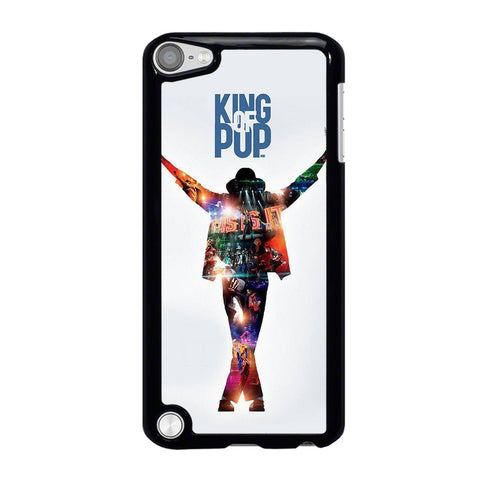 MICHAEL JACKSON KING OF POP iPod Touch 5 Case