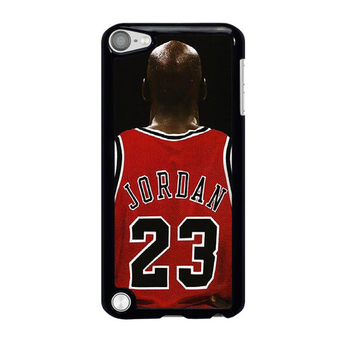 MICHAEL JORDAN 23 JERSEY iPod Touch 5 Case