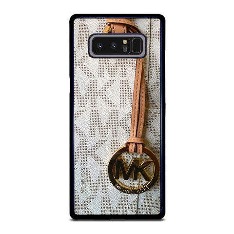 MICHAEL KORS MK WHITE Samsung Galaxy Note 8 Case Cover