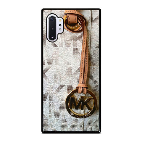 MICHAEL KORS MK WHITE Samsung Galaxy Note 10 Plus Case Cover
