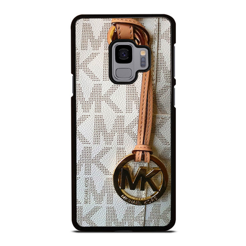 MICHAEL KORS MK WHITE Samsung Galaxy S9 Case Cover