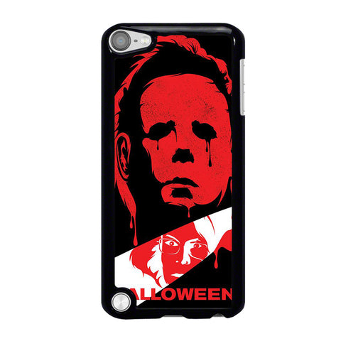 MICHAEL MYERS HALLOWEEN CLIP ART iPod Touch 5 Case